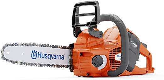 Tronconneuse électrique sans fil Husqvarna 526Li XP