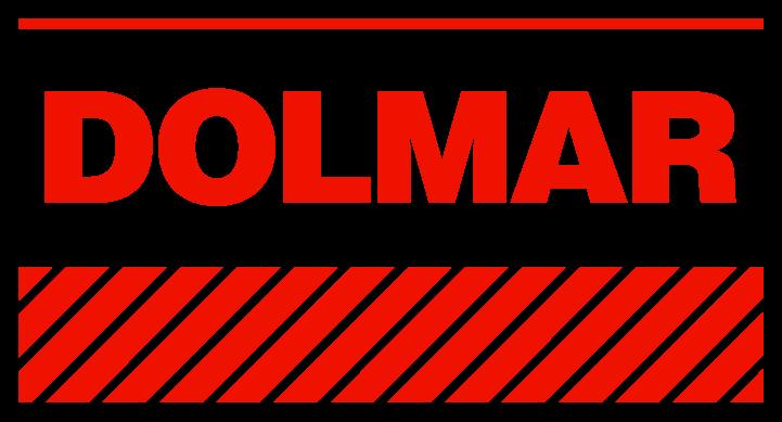 Logo dolmar fabricant de tronçonneuses