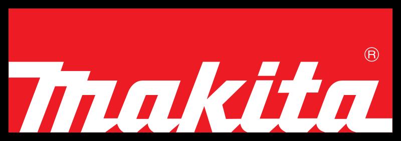 logo marque de tronçonneuse makita