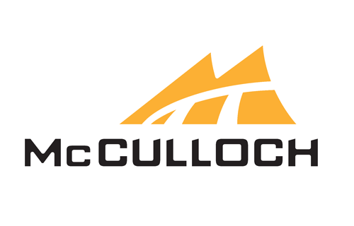 logo marque tronçonneuse mc culloch