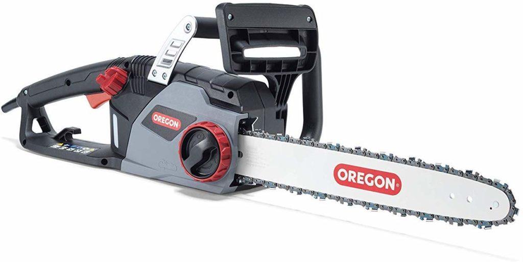 tronçonneuse Oregon CS1400