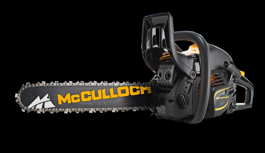 Tronçonneuse Mc Culloch CS410 Élite