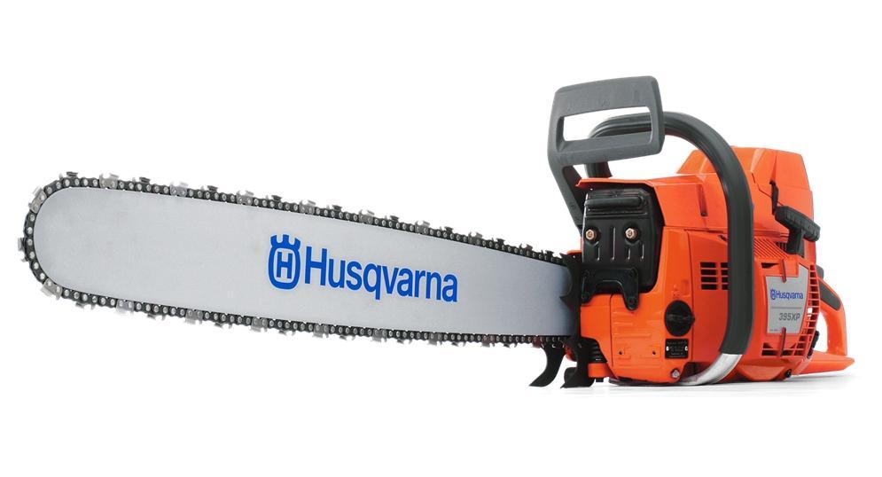Tronçonneuse Husqvarna 395 XP