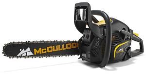 Tronçonneuse Mc Culloch CS450 Élite