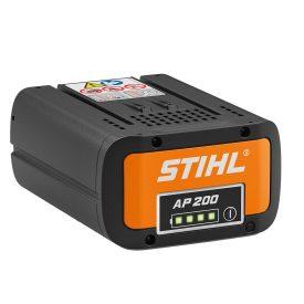 Batterie AP 200 - tronçonneuse Stihl